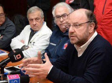 Osorno: Minsal extendió alerta sanitaria hasta agosto