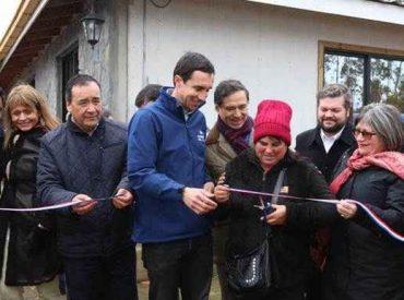 Ministro Jobet revela que en la Región del Biobío se desarrollan US$1.000 millones en centrales de energía renovable