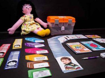 Innovación social : proyecto desarrolla nuevo modelo de intervención para abordar el maltrato infantil