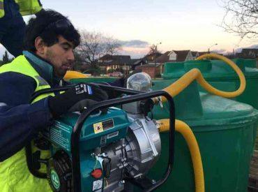 Municipalidad de Osorno abastecerá de agua potable hasta que la comunidad tenga certeza que lo que bebe es potable