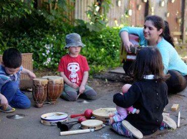 CasaMúsica abre sus puertas a talleres gratuitos para niños y jóvenes de Valdivia