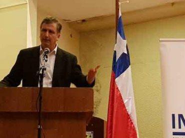 Diputado Sabag plantea necesidad de contar con un centro tecnológico apícola en Ñuble