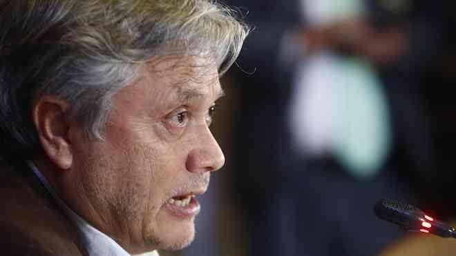 Allamand pide a Oposición remover a Navarro de presidencia de Comisión de DD.HH.