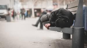 Personas en situación de calle: Invisibilizados por la sociedad