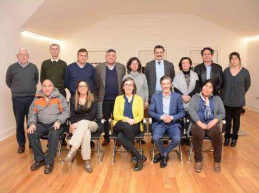 UACh conoce opinión de la comunidad a través de Consejo Asesor Externo de Vinculación