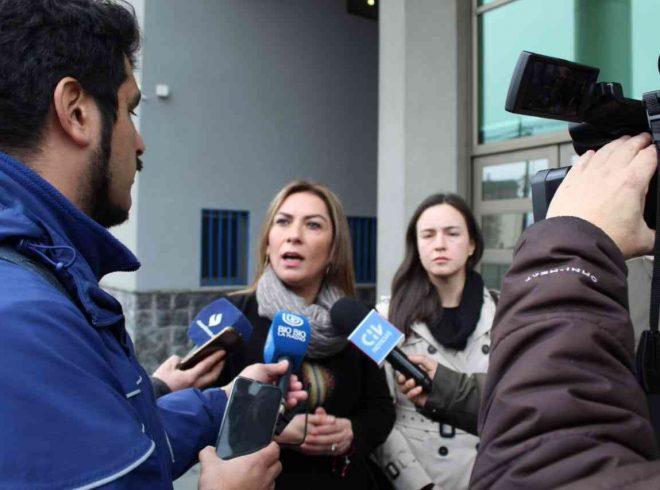 Imputado por crimen de joven de 17 años en Valdivia fue dejado en internación preventiva por cargos de homicidio calificado con agravantes
