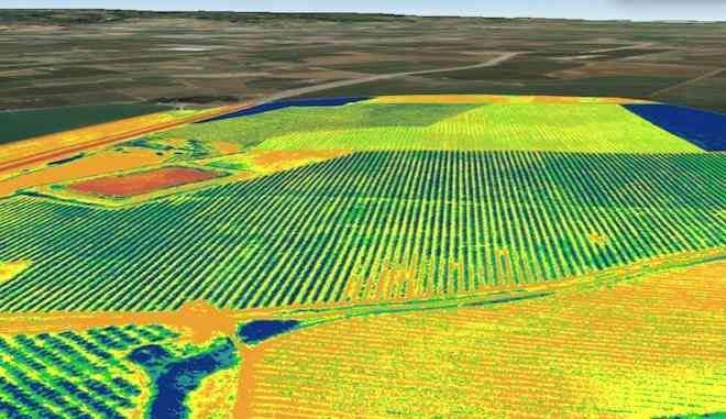 """""""Agro 4.0: el futuro está pasando"""": seminario abordará transformación digital en la agricultura"""