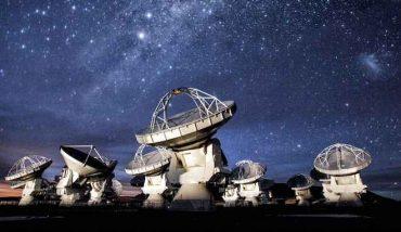 Avance tecnológico en Astronomía UdeC permite aumentar precisión en mediciones de vapor de agua atmosférico