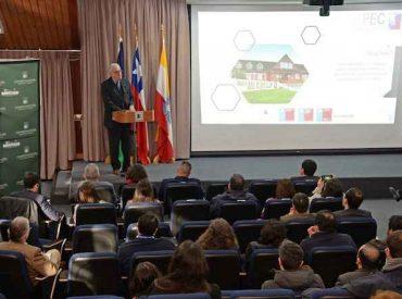 Con taller sobre Operadores Económicos Autorizados Aduanas da partida a APEC 2019 en Puerto Varas