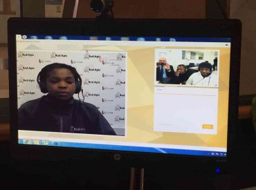 Juzgado laboral de Castro realiza audiencia usando sistema de traducción en línea
