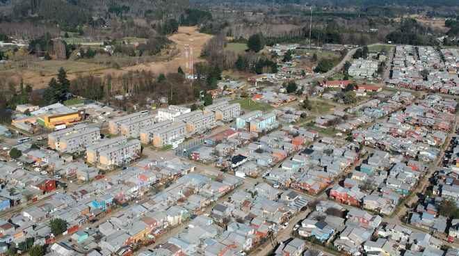 Millonario plan estratégico permitirá reubicar a 256 familias en barrios más integrados