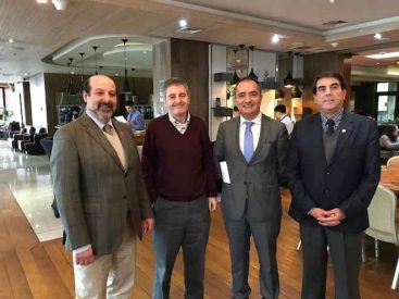 En Polo Gremial Sur: Cámara de Comercio de Temuco llamó al Gobierno a reactivar la economía en La Araucanía