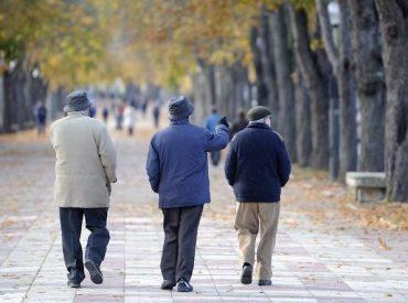 Adultos mayores y focalización del gasto público