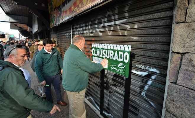 Municipio de Temuco clausuró 22 locales de juegos de azar y tragamonedas