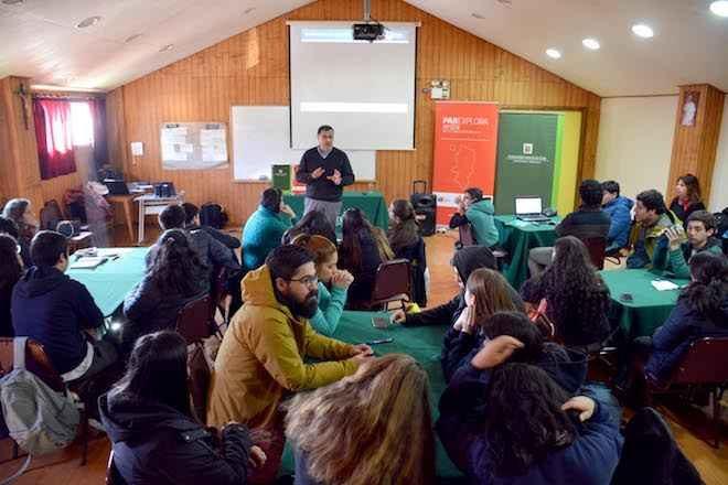 Investigador que lidera una de las mesas de COP25 acercó la ciencia a la región