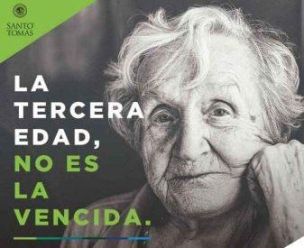 Santo Tomás abre concurso Innovación Social al servicio de los adultos mayores