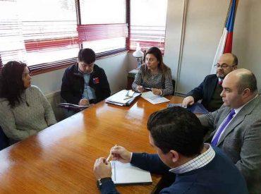Trabajadores y extrabajadores COPEC valoran intervención de la Gobernación de Aysén por demandas del sector