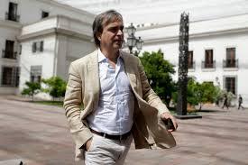 Convergencia Progresista cuestiona designación del diputado Cruz-Coke como miembro del directorio del Teatro Regional del Biobío