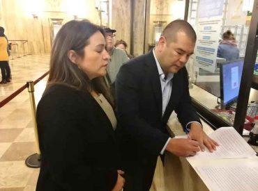 Diputados DC denunciaron en Contraloría irregularidades en asignación de recursos para municipios por parte del Minsal