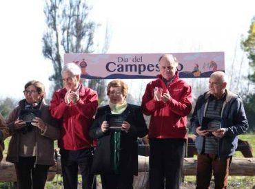 """Presidente Piñera en el Día del Campesino en la Región del Maule: """"La asociatividad es un elemento fundamental para nuestros agricultores"""""""