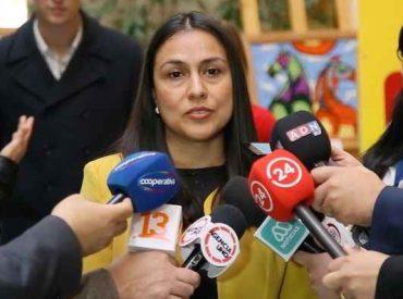 Diputada Francesca Muñoz (RN) anunció su respaldo al proyecto de 40 horas de jornada laboral