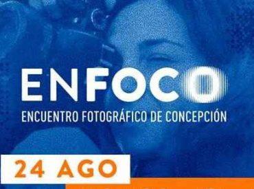 Santo Tomás organiza primer encuentro fotográfico de Concepción