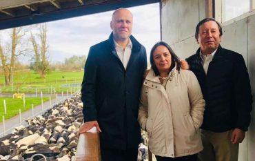 Aprueban proyecto que obligará a etiquetar la leche y productos lácteos: comisión mixta sesionó en Osorno de forma inédita