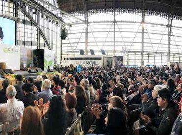 Expo Chile Agrícola 2019: evento del agro nacional