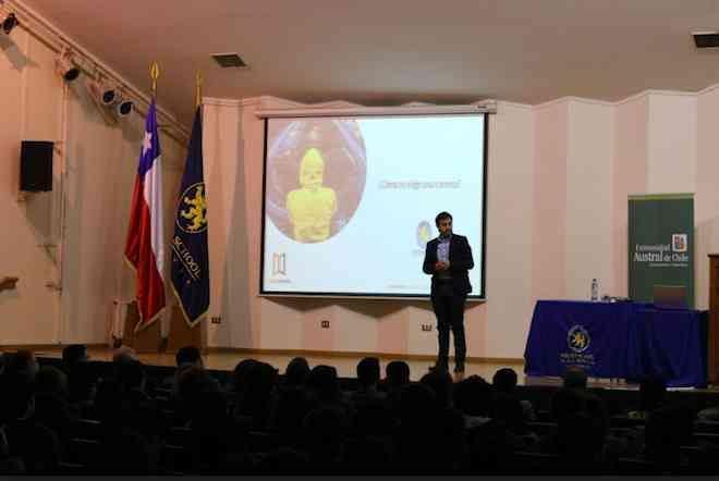 Windsor School abre sus puertas a estudiantes de la Región de Los Ríos en la 16.ª Feria de Educación Superior