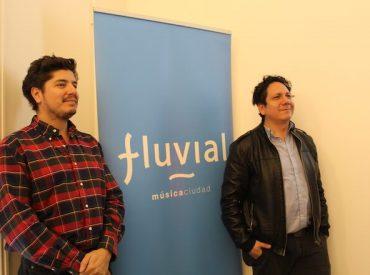 """Festival Fluvial 2019: """"Música, sincronización y nuevos medios"""""""