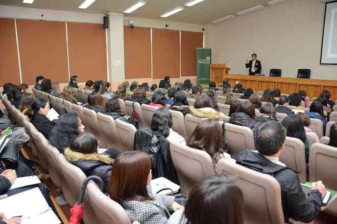 Impartieron curso de ceremonial y protocolo a instituciones públicas regionales