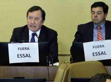 Diputado Hernández valora primera acción de SISS contra Essal