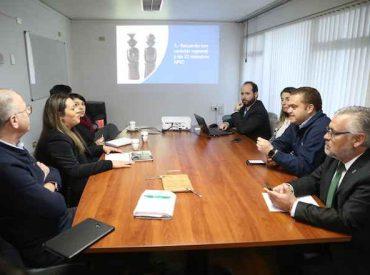 """Intendente Sergio Giacaman: """"La APEC en la Región del Biobío es un paso más para la internacionalización de nuestras Pymes y emprendedores"""""""