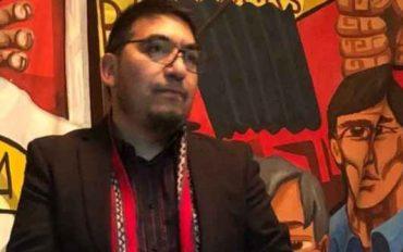 """Alcalde Valdivia: """"Aquí el único que tiene que pedir disculpas por exponer públicamente a una menor, es Jorge Jiménez Muñoz"""""""