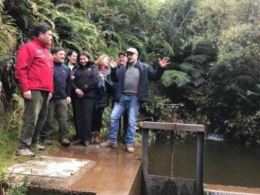 Chile desarrolla modelo de pago por servicio ecosistémico