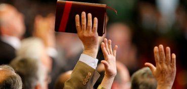 Prisión preventiva para pastor evangélico por abusos sexuales y violación de menores dictaminó Juzgado de Garantía de Concepción