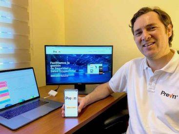 La innovación en aplicaciones celulares desde el sur de Chile