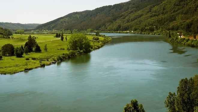 Ministerio de Medio Ambiente da a conocer respuestas a las observaciones de la Norma Secundaria de Calidad Ambiental del río Valdivia