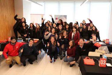 INACAP Sede Valdivia y SERNAMEG realizan en conjunto primer Concurso de Robótica para estudiantes de educación media