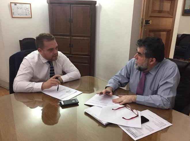 Subsecretario e intendente entregarán respuestas a petitorio de gremios de la provincia de Arauco