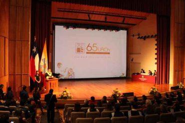 65.° aniversario de la Universidad Austral: relevan aporte a la ciencia, cultura e innovación