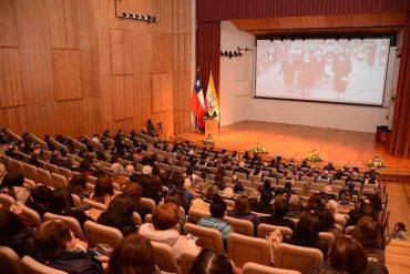 UACh celebrará sus 65 años con solemne ceremonia en Valdivia