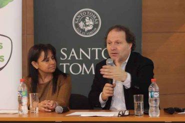 En Valdivia debatieron sobre las dimensiones de la brecha salarial en Chile