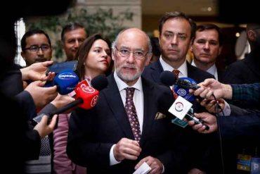 Cámara aprueba solicitud de diputado Flores para que se declare emergencia climática y ecológica en el país