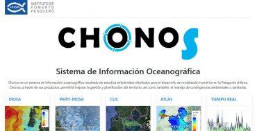 Chonos: IFOP impartirá taller sobre desarrollo sostenible en los sistemas marinos del sur de Chile