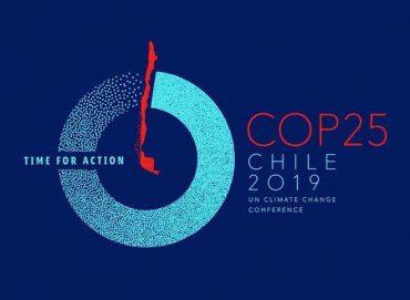 Invitan a Seminario Desafíos Internacionales de la COP25 y su impacto en Chile