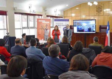 TOP de Puerto Montt condena a siete años de presidio a autor de robo con fuerza en parcela
