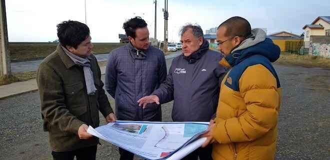 Proyecto de Mejoramiento de la Costanera de Estrecho busca ser replicado en Puerto Montt