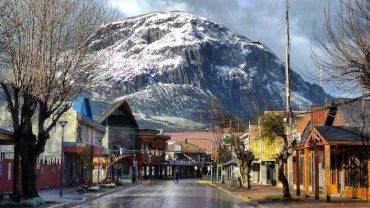 En Coyhaique llaman a preferir transporte público para un 18 seguro