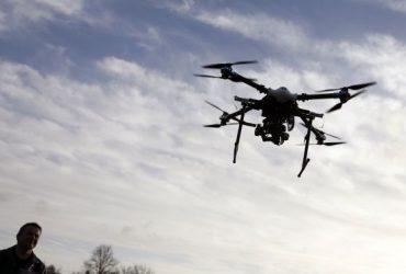 PDI expuso avances en investigación gracias a dron entregado para tales efectos por municipalidad de Osorno